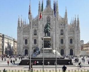 意大利旅游景点推荐