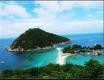 泰国苏梅岛双飞浪漫五日游(自由人)