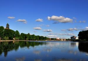 魅力之旅-MU北欧四国(丹麦、瑞典、挪威、芬兰)+俄罗斯+德国+双峡湾+双邮轮14天