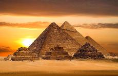 埃及邮轮十日游