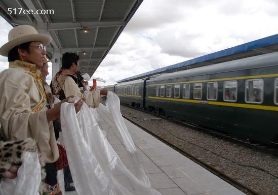 【双卧行程】青藏铁路圣地拉萨.羊八井.纳木错.林芝11日游
